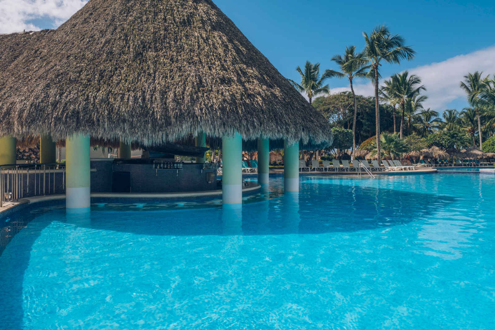 République Dominicaine : Iberostar Selection Hacienda Dominicus