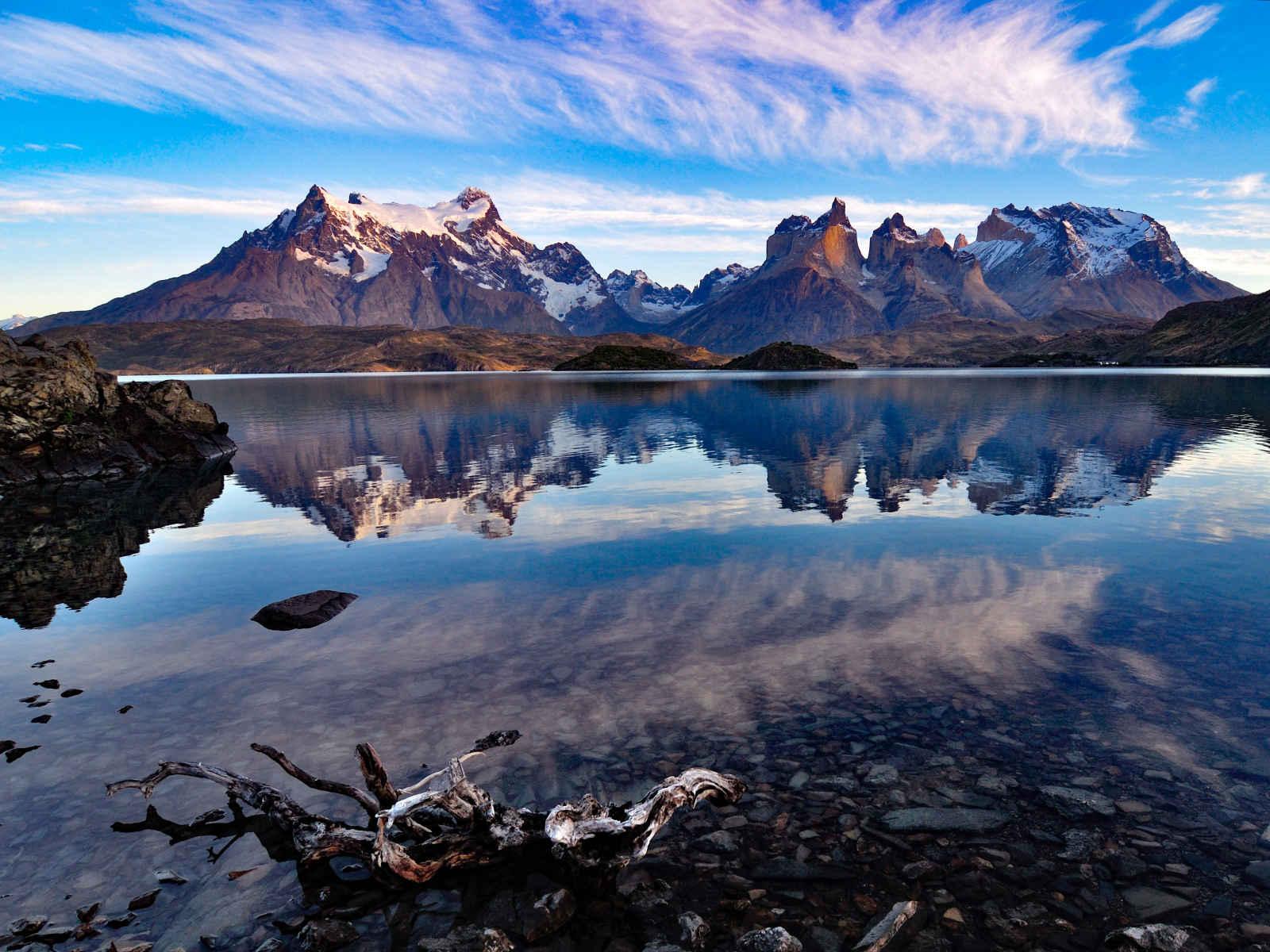 Argentine : Toutes latitudes australes