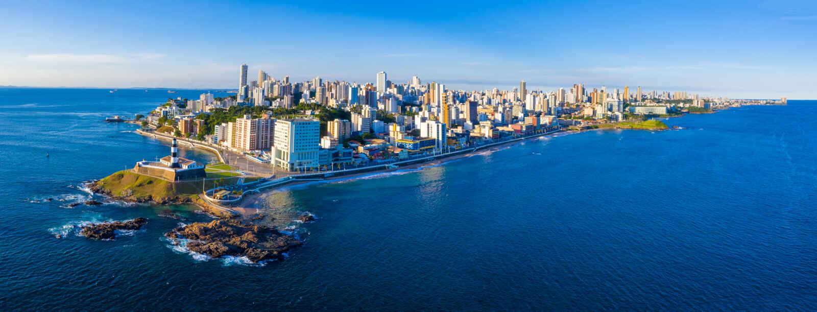 Brésil : Brésil, fruit de la passion
