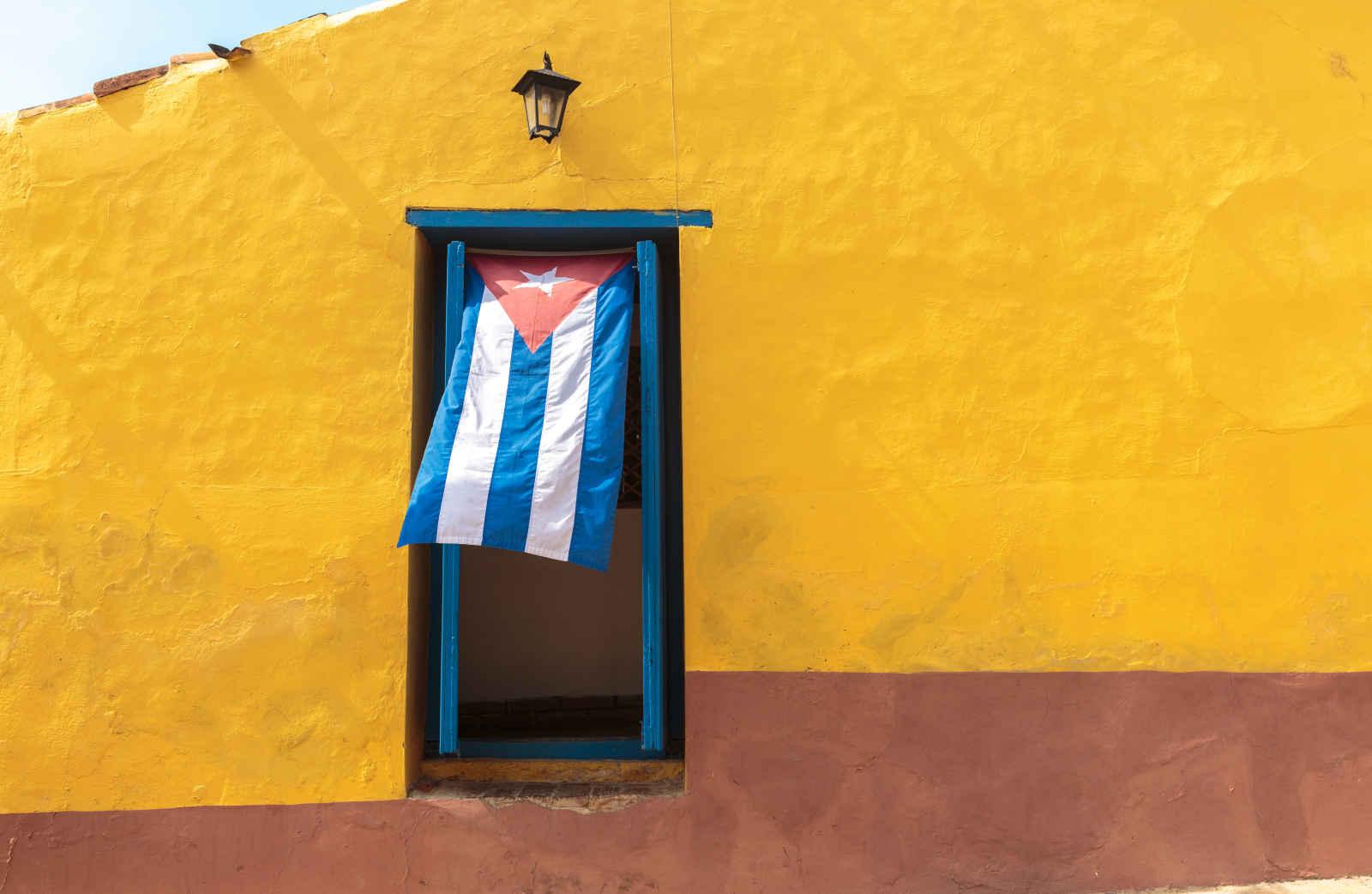 Cuba : Travelling cubain