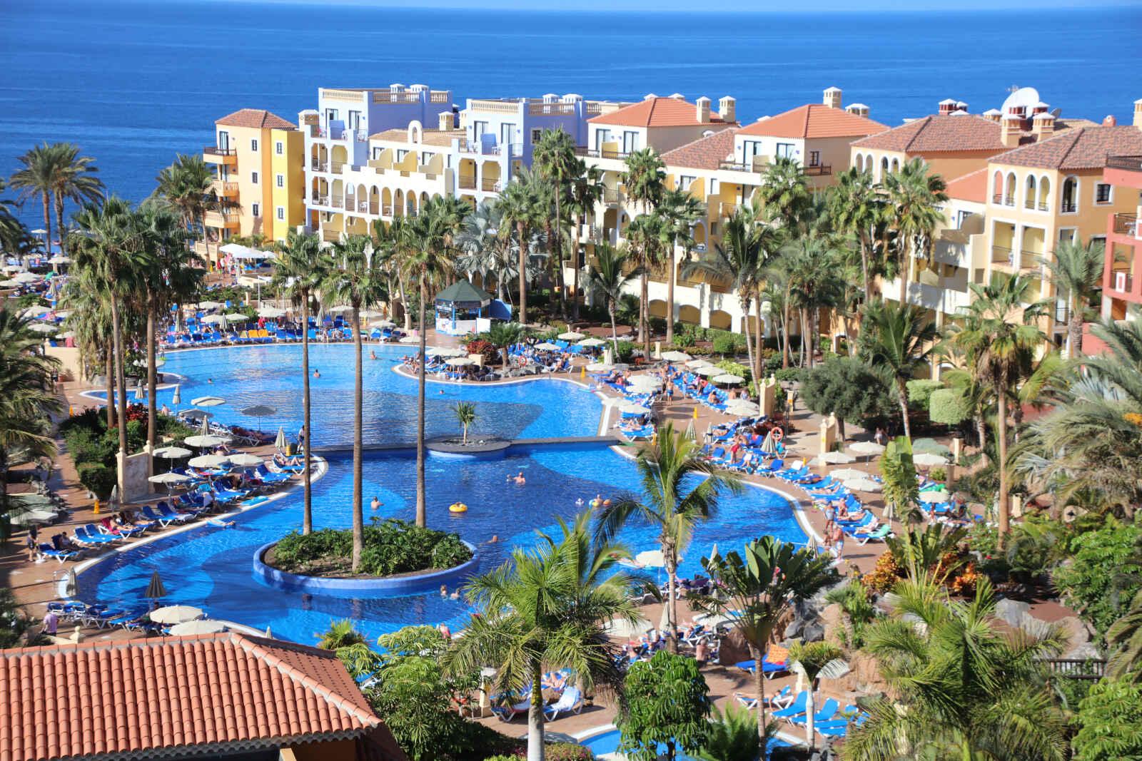 Espagne : Bahia Principe Sunlight Tenerife Resort