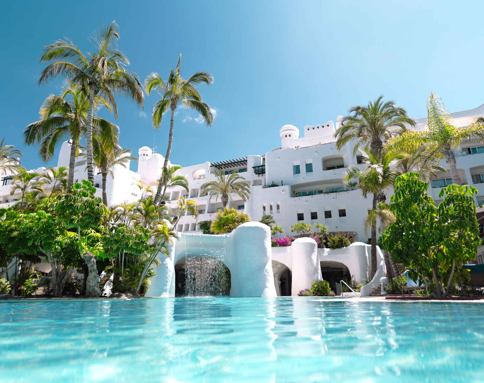 Espagne : Dreams Jardin Tropical Resort & Spa